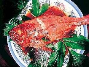 【踊子の園】『金目鯛料理』が評判の癒しの宿