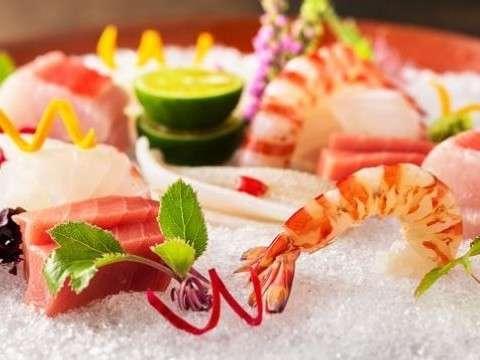 ◆日本料理「あお花」◆四季折々の旬の食材で作るこだわりの一品。