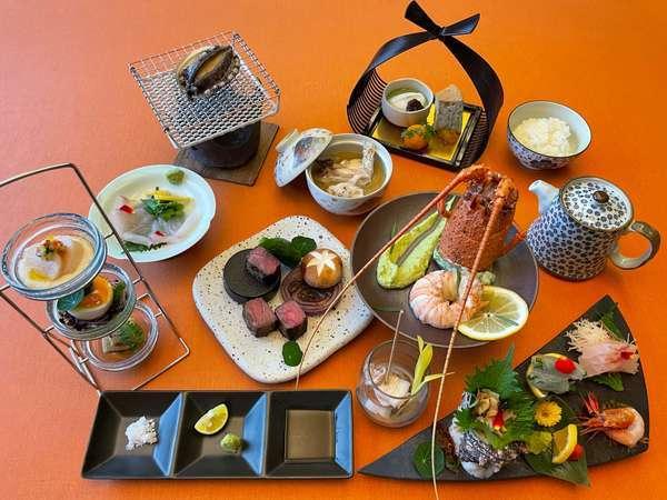 【平戸海上ホテル】目の前に広がる海! 平戸の最高食材を人気シェフが調理!