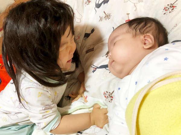 赤ちゃんや幼児のお子様にやさしい宿です