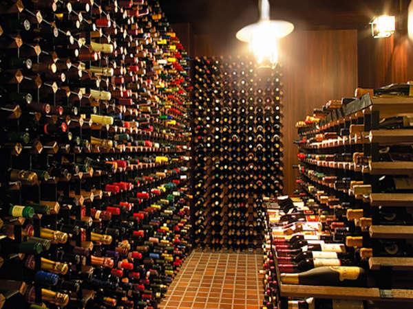 ワインセンラー「王様のワイン蔵」