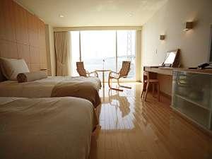 【全室:家具】リラックスしていただくための、シンプルなデザイナーズファニチャー