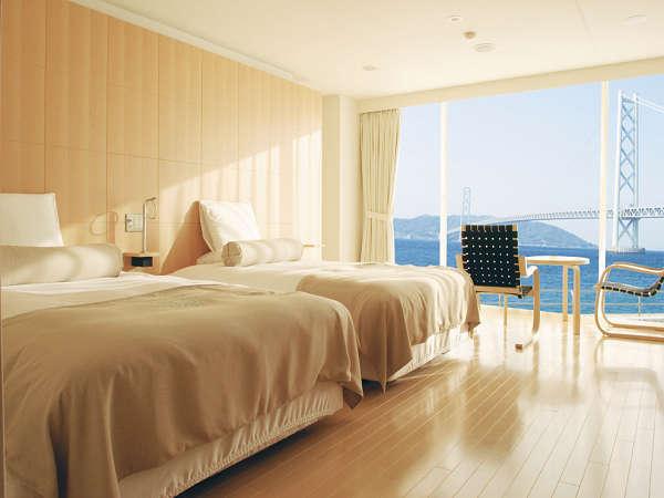 【客室:Double Room 43㎡】夫婦や女子旅にオススメ