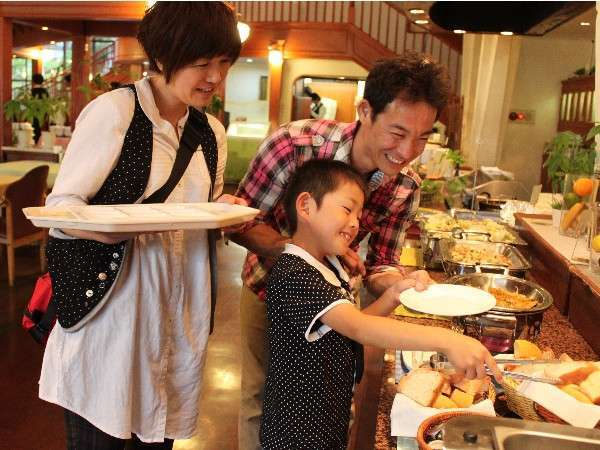 関東近郊で子連れ歓迎の宿をお探しなら子供向けのサービスと ...