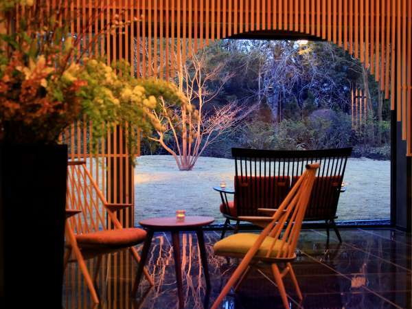 【箱根風雅~大人の時間を愉しむ宿~】仙石原の大人限定宿で優雅な時間を、温泉露天風呂付客室がオススメ