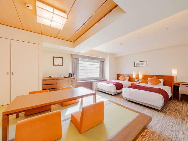 ≪13階・14階≫エクセレンシィフロア 和洋室 45.1㎡