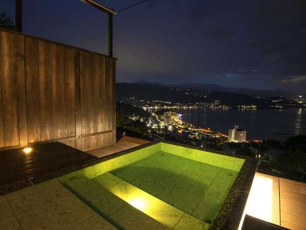 2021年7月新設の<Terrace UmiKaze>本館利用者も利用可能※有料