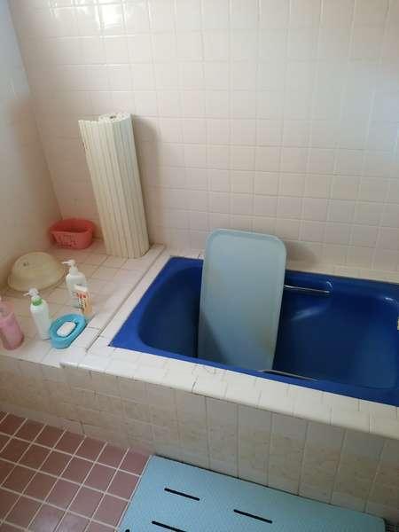 共同風呂です