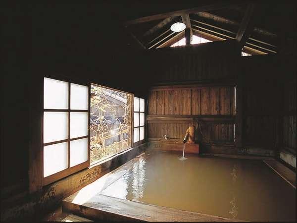 【客室風呂】上質の温泉を心ゆくままに