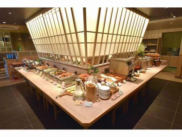 和ごはんとカフェ chawan (ちゃわん)ご朝食会場