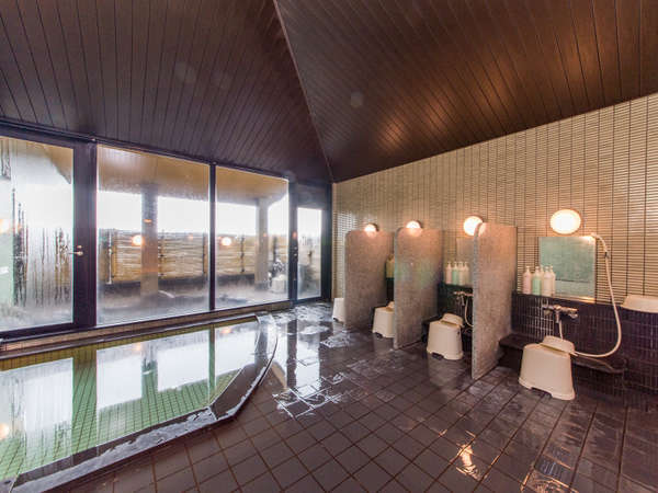 「玄要の湯」 露天風呂・サウナ付 宿泊のお客様は無料でご利用頂けます。15時~24時まで