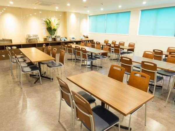*館内/朝食はこちらでご用意いたします。