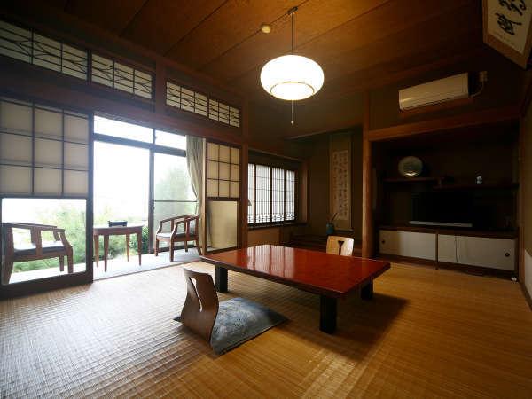 *【客室一例】全室で7部屋のみ。繁忙期はすぐ満室になりますのでお早めにご予約ください。