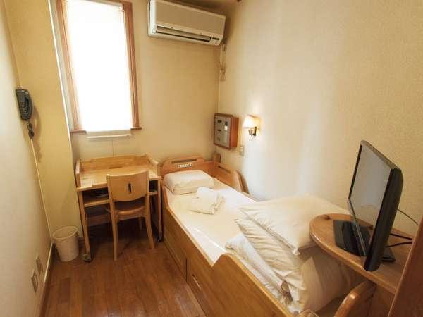 個室より高いプライベートが守られる個室タイプのお部屋です。