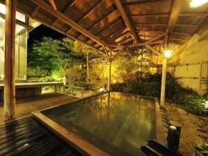 温泉大浴場・露天風呂
