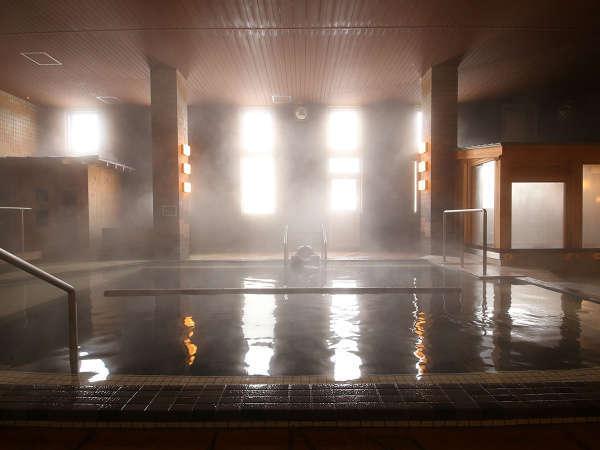 【げんぶの湯】朝風呂もスッキリして気持ちいい♪温泉旅へ!!