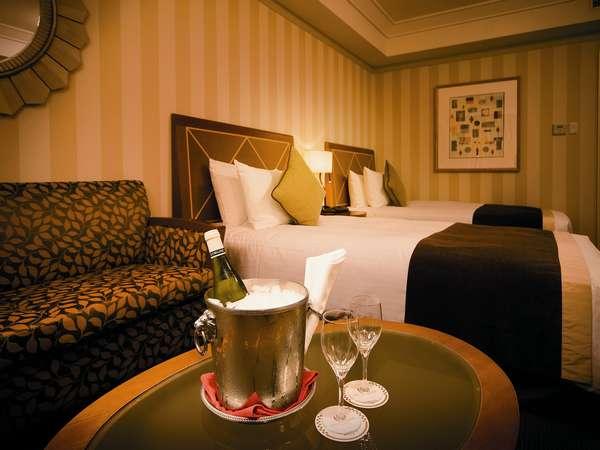 記念日は帝国ホテル大阪で過ごされてはいかがでしょう。