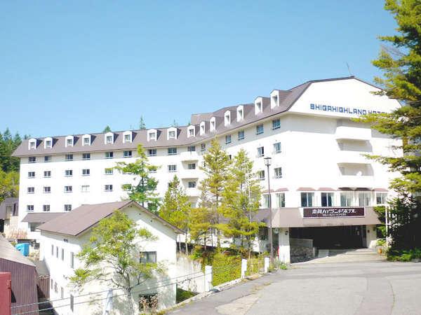 志賀ハイランドホテル - 宿泊予約は【じゃらんnet】