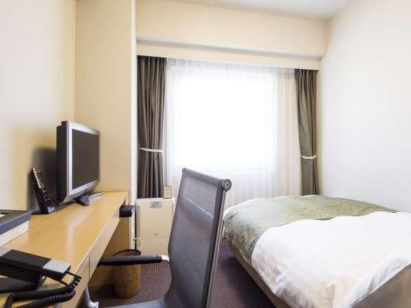 【ダブルルーム1】お部屋の広さ 15平米ベットサイズ 140㎝LANケーブル完備※定員1~2名