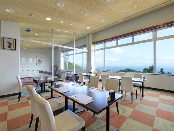 *お食事レストラン/地元かずさの海、山の幸をご堪能ください。