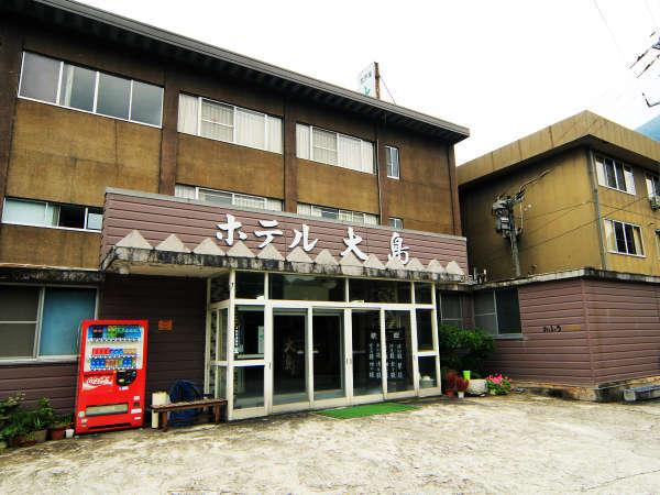 湯野上温泉駅の近くなのでアクセス抜群!