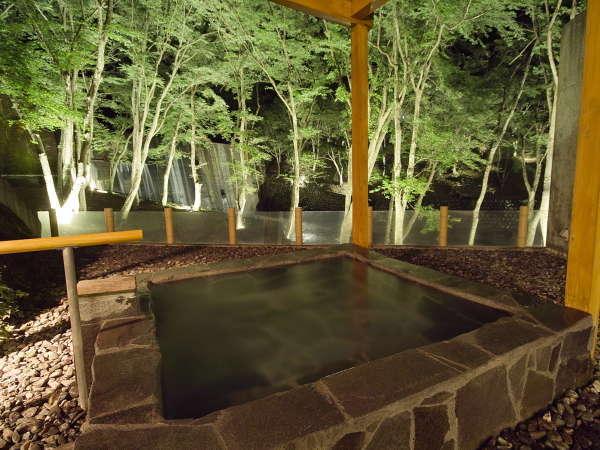 大浴場/露天風呂 静山の湯
