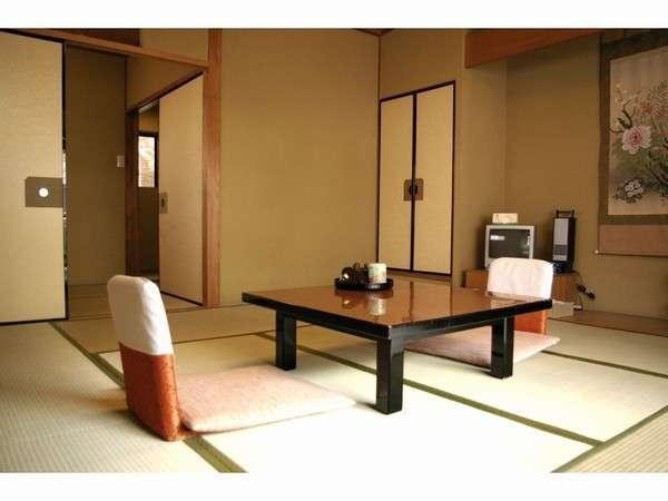 客室(福寿)