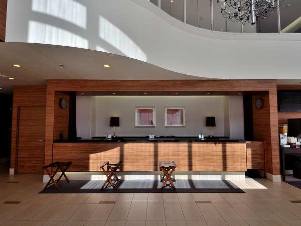 ◆フロント 1階
