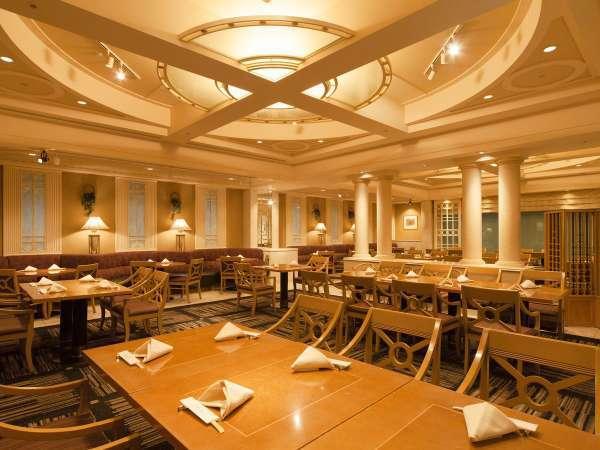 ◆1F オールデイダイニングレストラン「カシュカシュ」◆