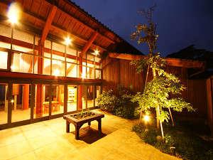 宿泊棟:象設計集団のデザインホテル