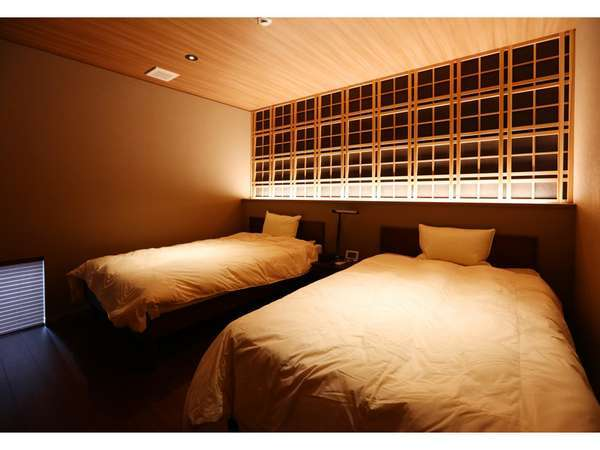 ベッドルーム/①例
