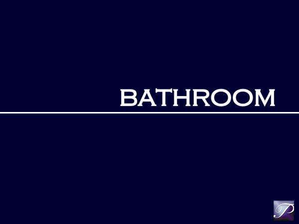 ■Bath room■