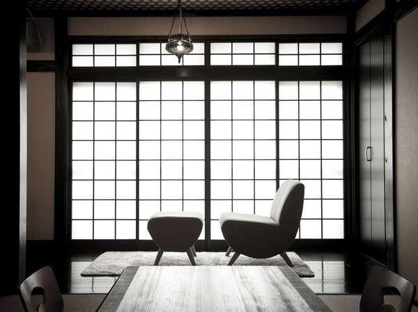 ■モダン和室■