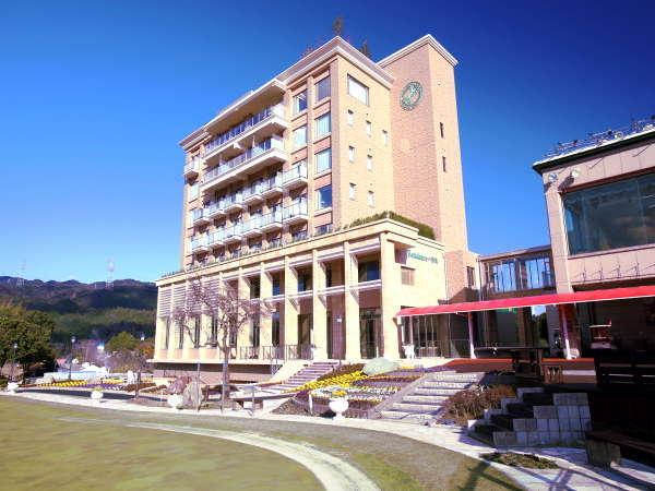 【ホテル多度温泉】風呂4.7★天然温泉100%のリゾートホテル なばなの里まで車で30分