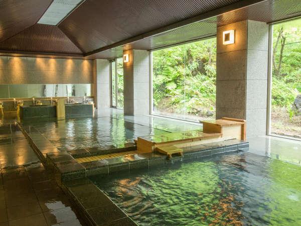 【湯西川温泉 ホテル湯西川【伊東園ホテルズ】】自然に囲まれ、心が満たされる上質な時間を過ごす 湯西川温泉