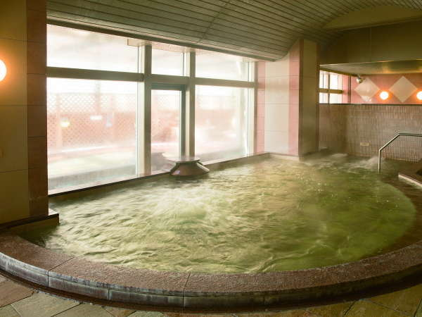 玄要の湯【セントラルタワー4F】宿泊者のみ利用無料!毎日男女入替。