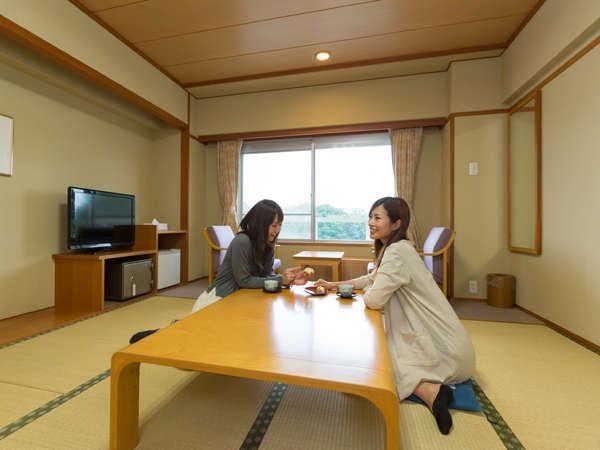 和室は、20畳15畳10畳8畳の4タイプがあり、様々な用途でご利用いただけます。