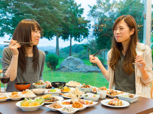 広島のおいしいものに舌鼓!