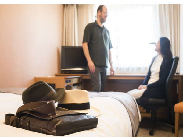 お二人の大切なお時間を是非当ホテルで!