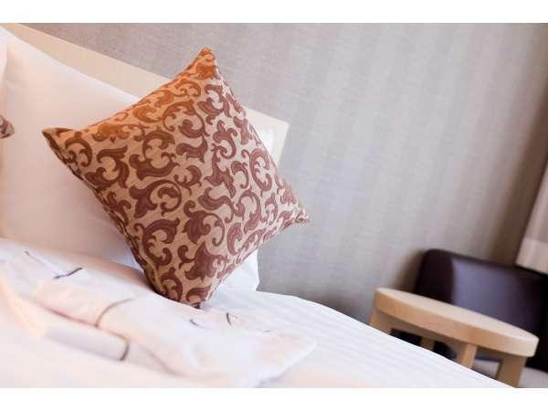 ◆着心地の良いパジャマ、ベッドで心地の良い睡眠をお約束♪
