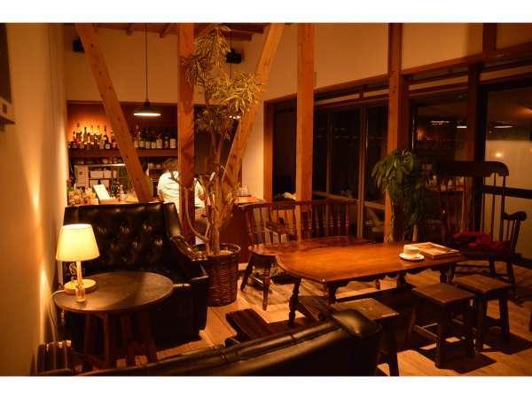 cafe&barスペース