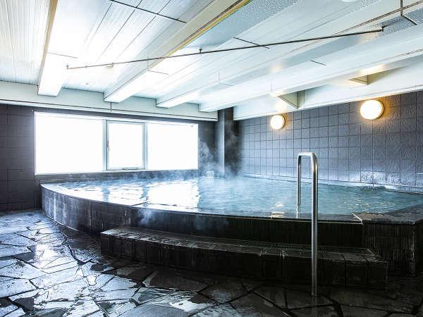 ■男性大浴場 内湯 15:00から25:00 6:00から10:00