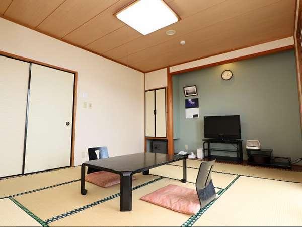 【和室】和室は8畳と10畳がございます。和の空間で、気の合う方と特別な時間をお過ごしください。