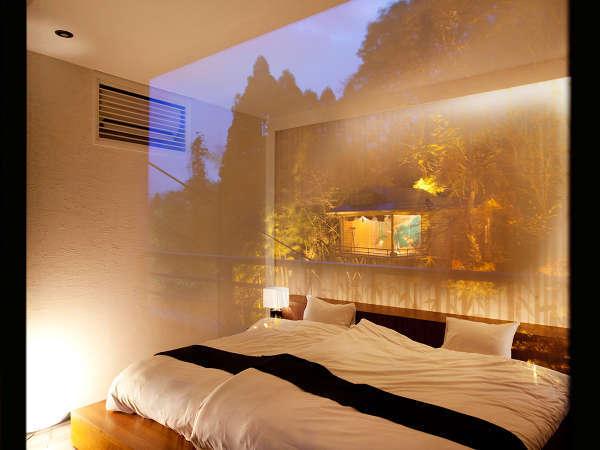 *最高級スイートルーム はなれ「松島閣」花の間のイメージ♪