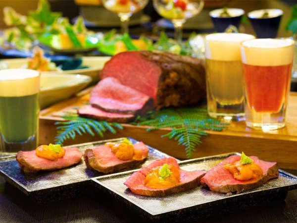 【桜桃の花 湯坊いちらく】湯上がりが幸せな温泉宿【自家製クラフトビール】