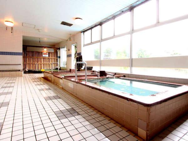 お風呂《バリエーション豊かなお風呂をお楽しみ下さい。》