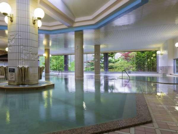 【大浴場:内風呂一例】