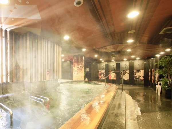 ★2F 男性専用大浴場
