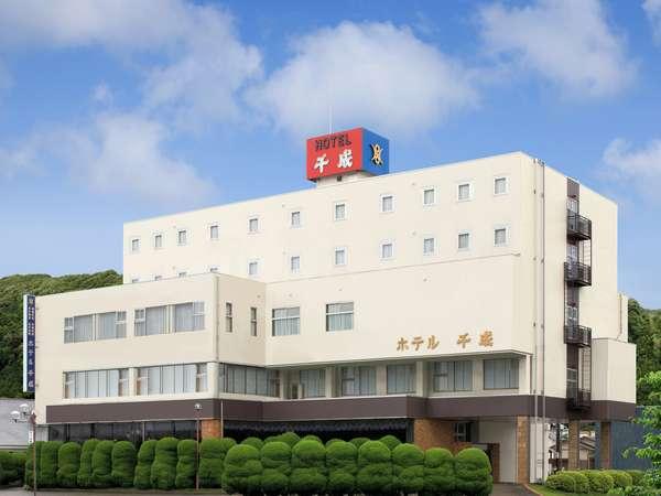 ホテル千成 - 宿泊予約は【じゃらんnet】