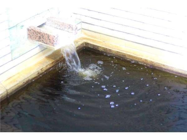 亀山温泉のお風呂